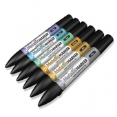 letraset_-_metallic_marker_6_set_1